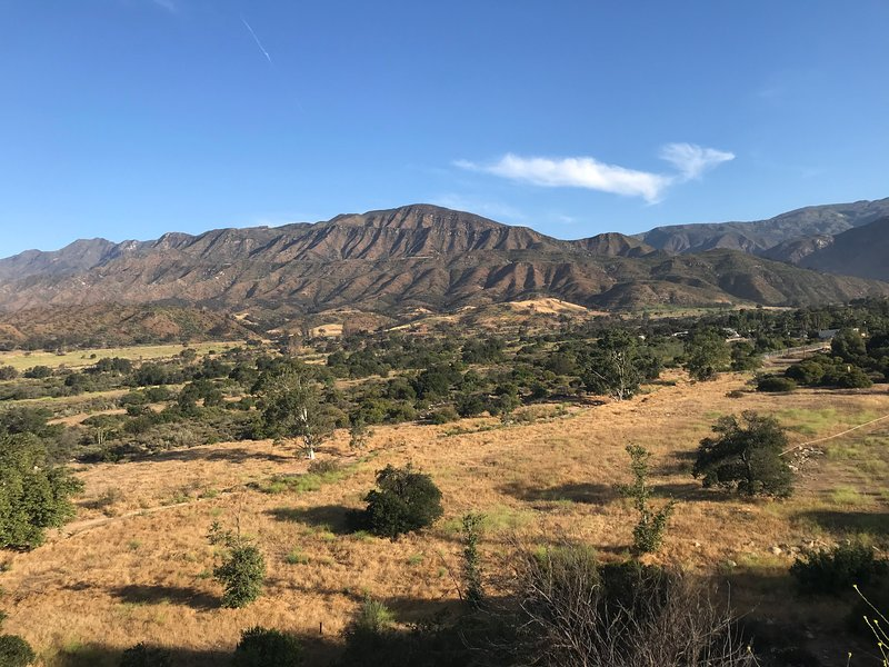 Ventura River Preserve / Nature Trails - 1 Block von Heim