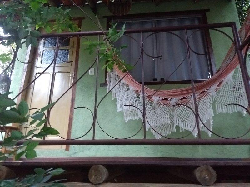 Refúgio São Francisco, holiday rental in Serra do Cipo