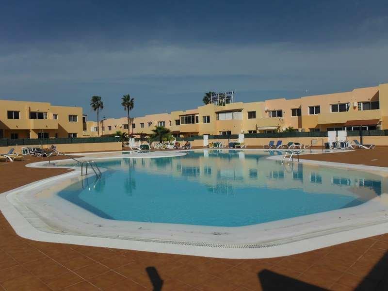 Apartament Delfines, location de vacances à Corralejo