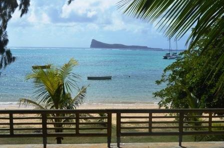 Playa Peyrebere - La Isla del Norte Flat