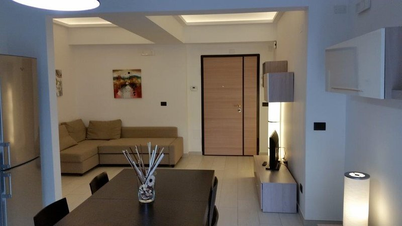 ADGLOR LIGURIA, holiday rental in Pescara