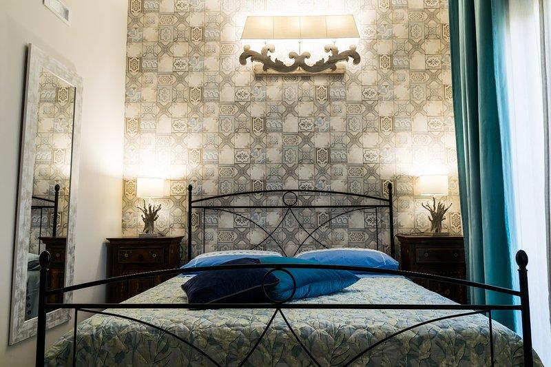 suite iside, casa vacanza a Villaggio Mosè