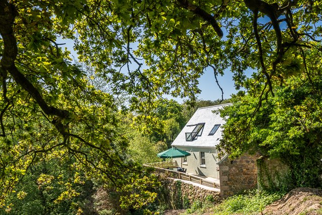 Bleue Lune Self Catering, vacation rental in Sark