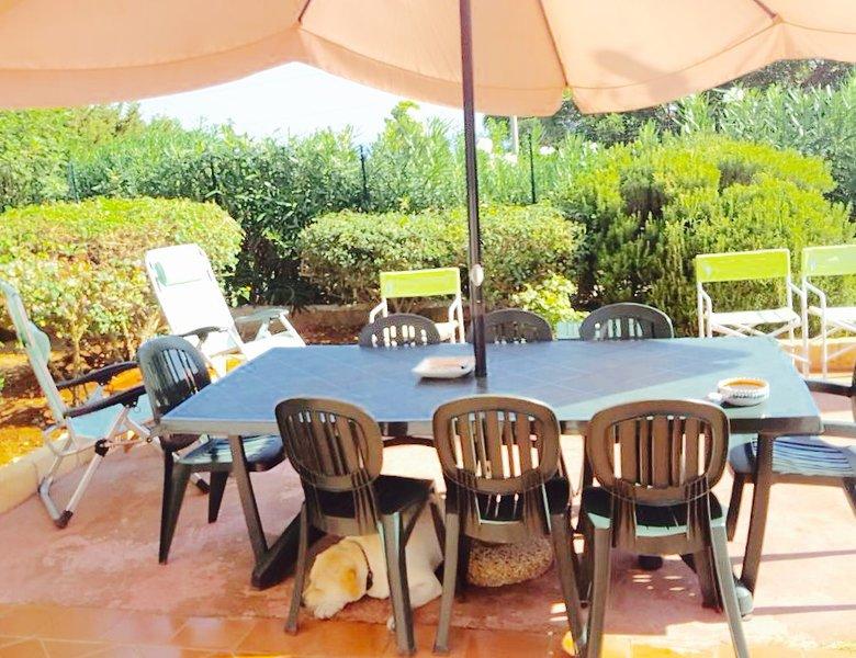 Villa Marina, location de vacances à Trabia
