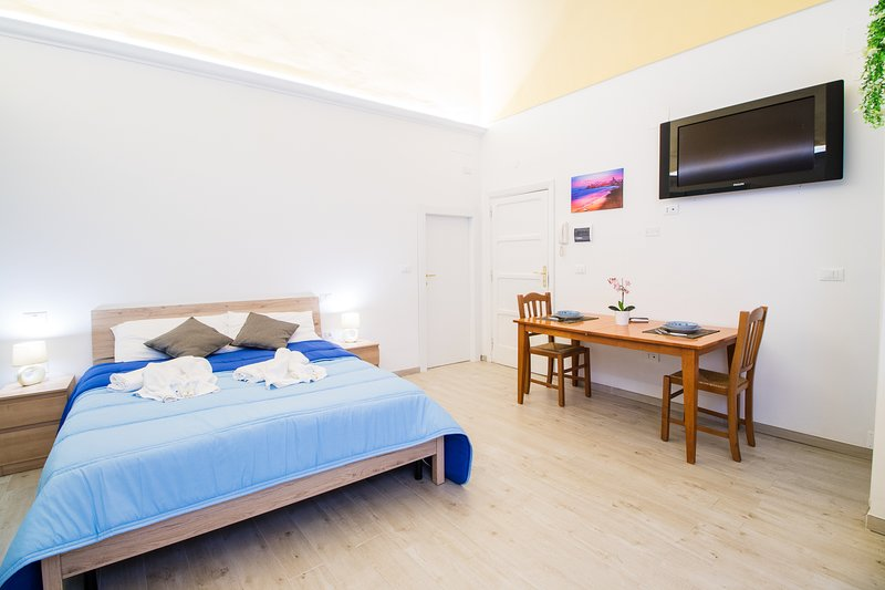 Dimore Dei Marinai Brigida, holiday rental in Termoli