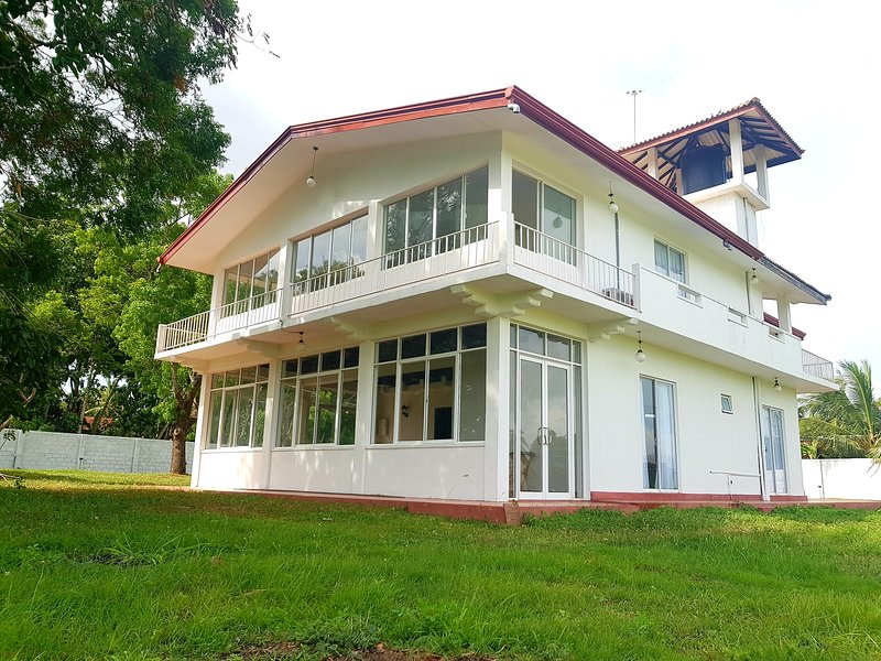 Barn Villa by DARK, holiday rental in Anuradhapura