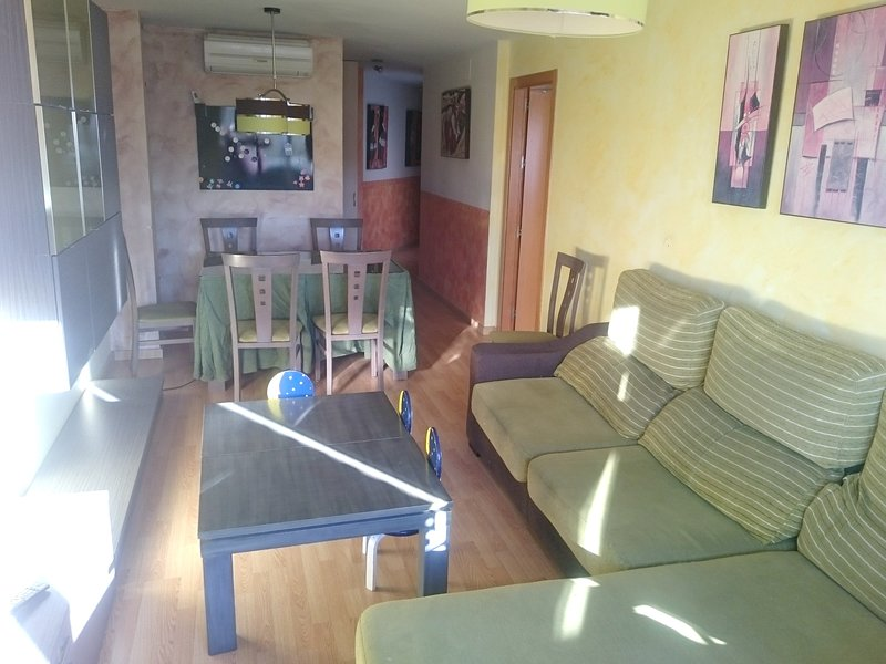 Nice apartment in Armilla - Granada, holiday rental in Churriana de la Vega
