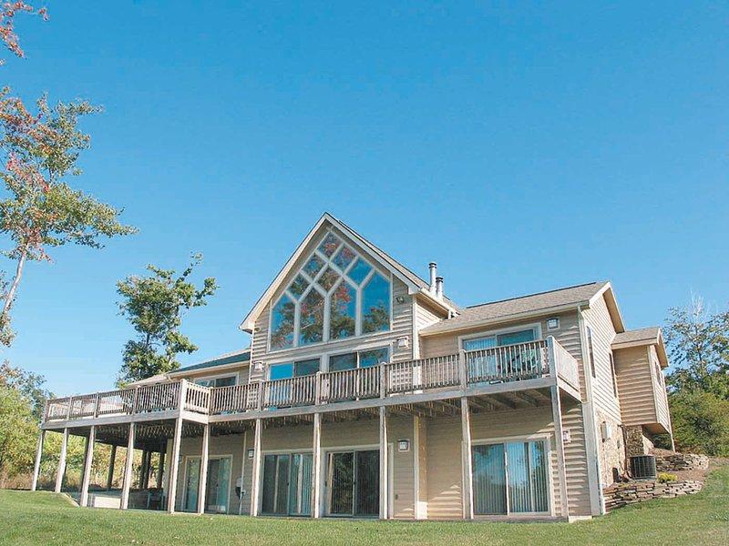 Legends, vacation rental in Mount Storm