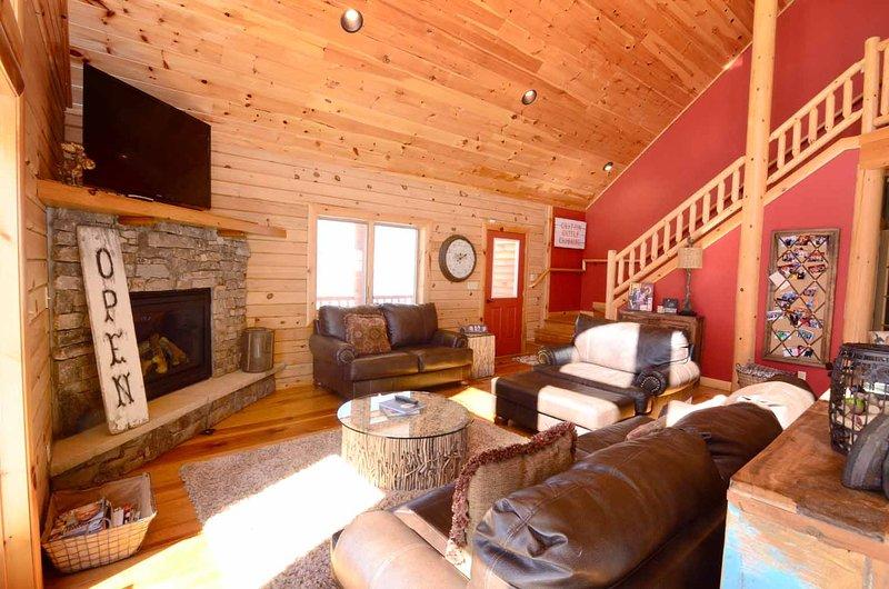 Alpine On Nine Updated 2018 5 Bedroom House Rental In