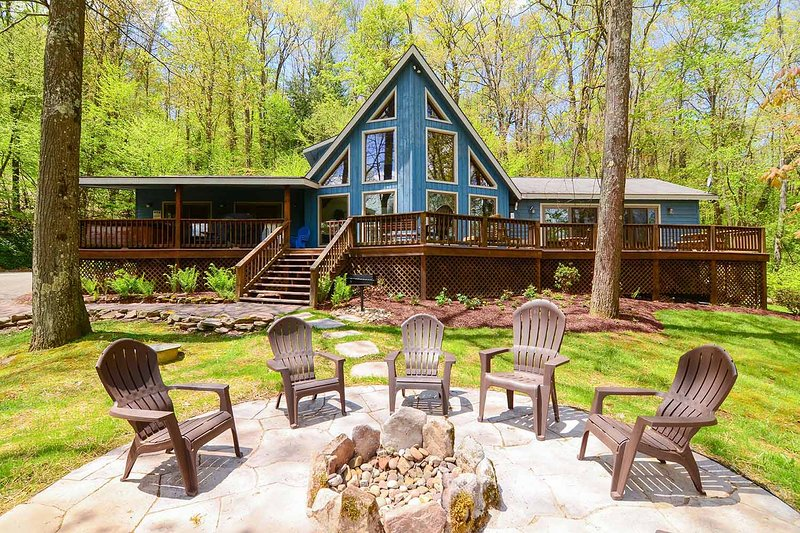 Mountain Joy, vacation rental in McHenry