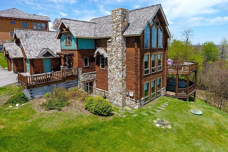 Double Diamonds, vacation rental in McHenry
