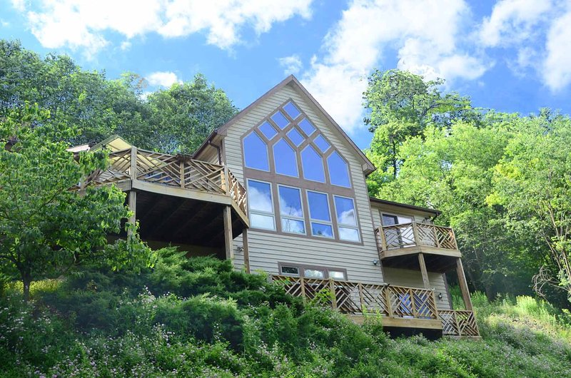 Inspiration View, vacation rental in McHenry