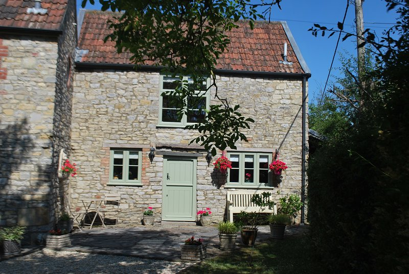 Damson Cottage, vacation rental in West Pennard