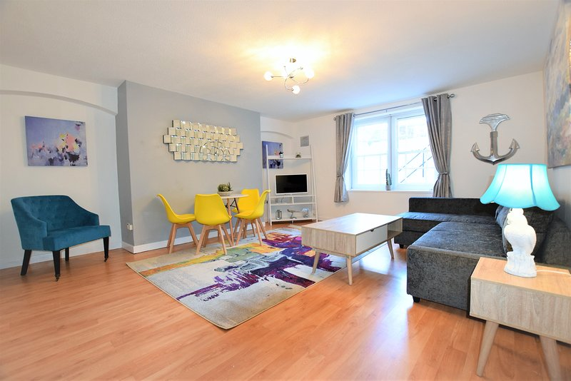 Greystone Avenue - yourapartment, holiday rental in Bristol