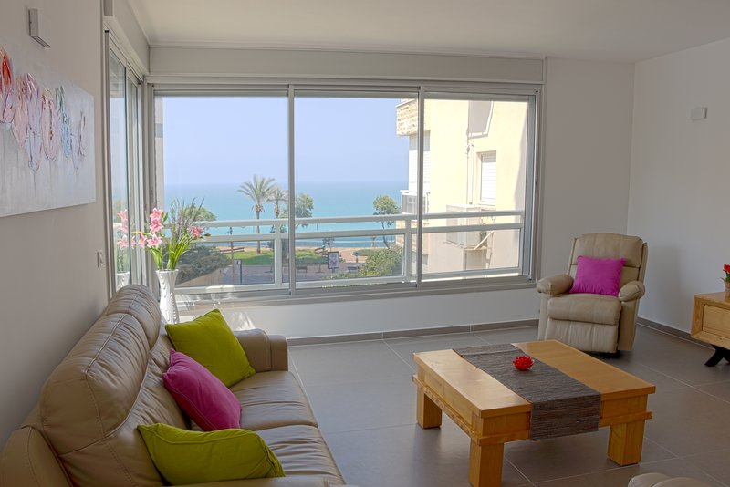 Nitza Boutique Apartment, Kosher, location de vacances à Or Akiva