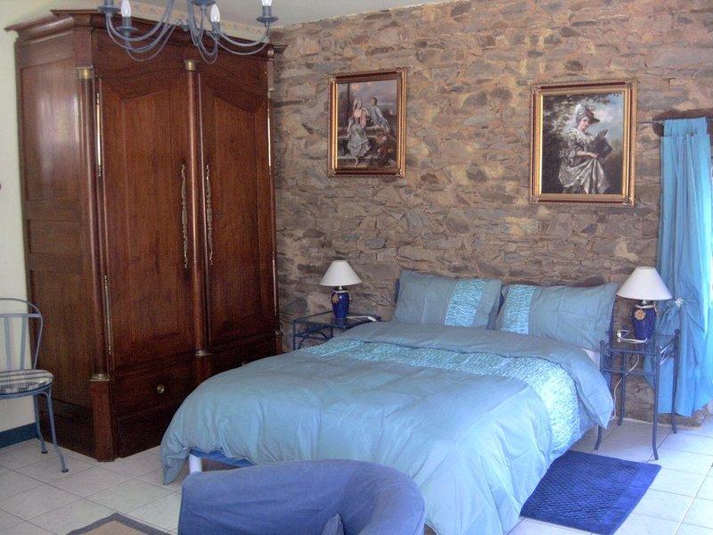 Apartment - Le Rumain, 22450 Hengoat