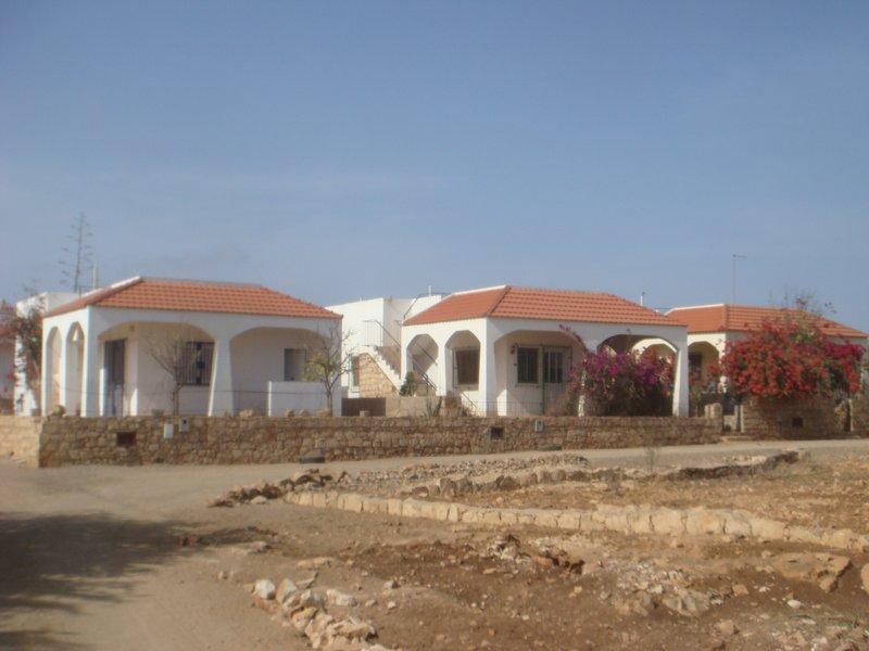 Barracudamaio KASA MONA, holiday rental in Vila do Maio
