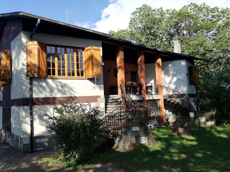 Villa Adriana, holiday rental in Caprarola