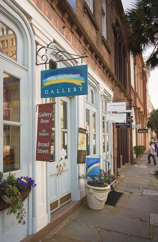 Church Street Inn Charleston Gallerie