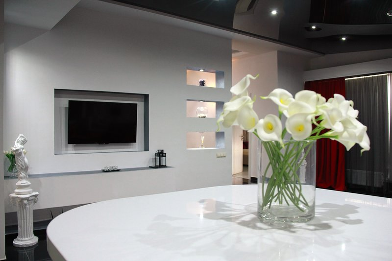 Galla VIP Penthouse, vacation rental in Chisinau