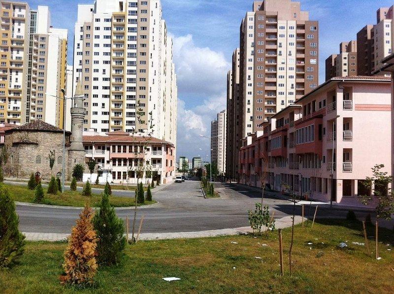 Dream Of Holiday Centrum C5, vacation rental in Osmangazi