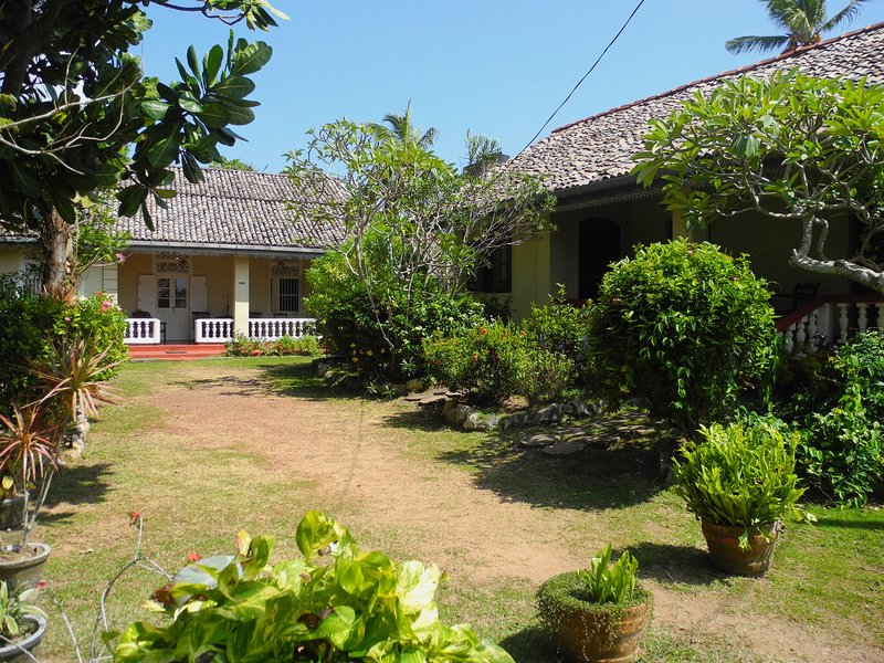 Villas Guesthouse Top of the Hill a Weligama