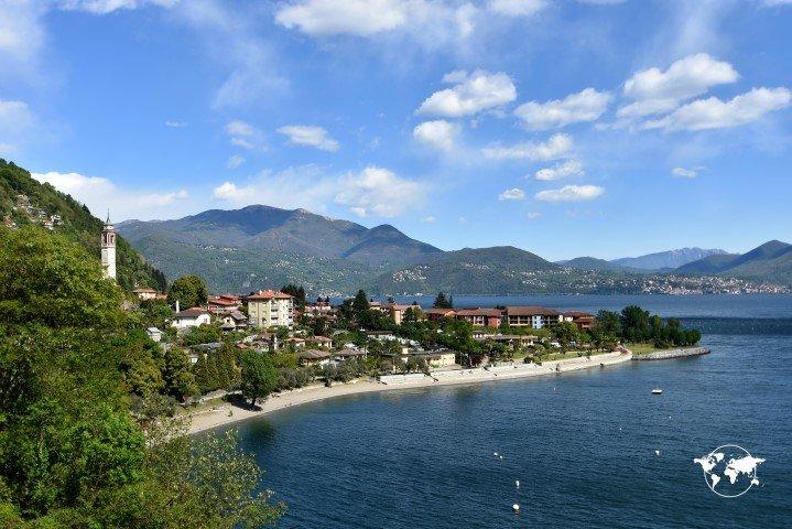 IML1011 Casa Cannero - Cannero Riviera - Lago Maggiore, vacation rental in Cannero Riviera