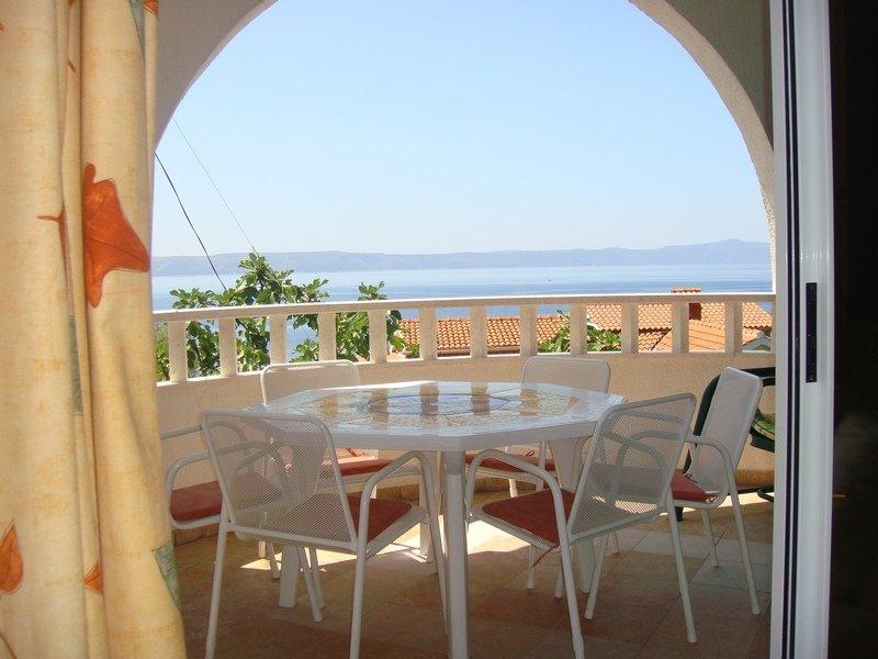 Villa Superior - Apartment President, vacation rental in Zivogosce
