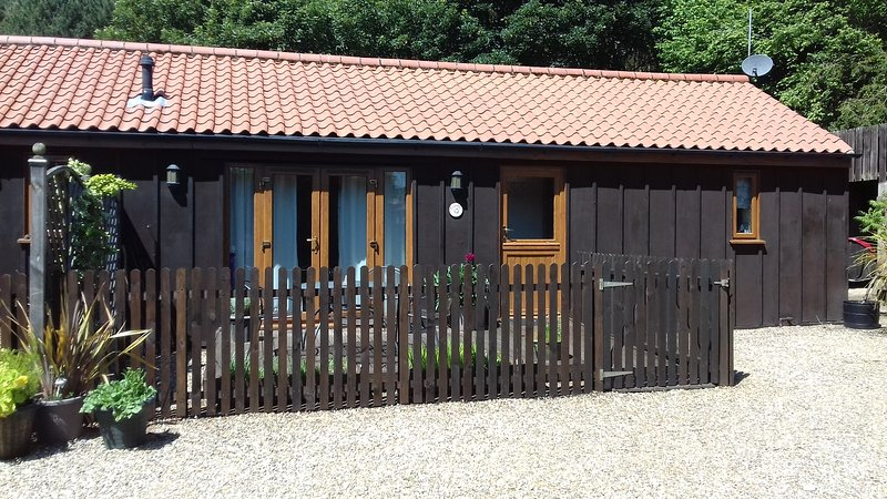 Felgate Cottage, holiday rental in Cromer