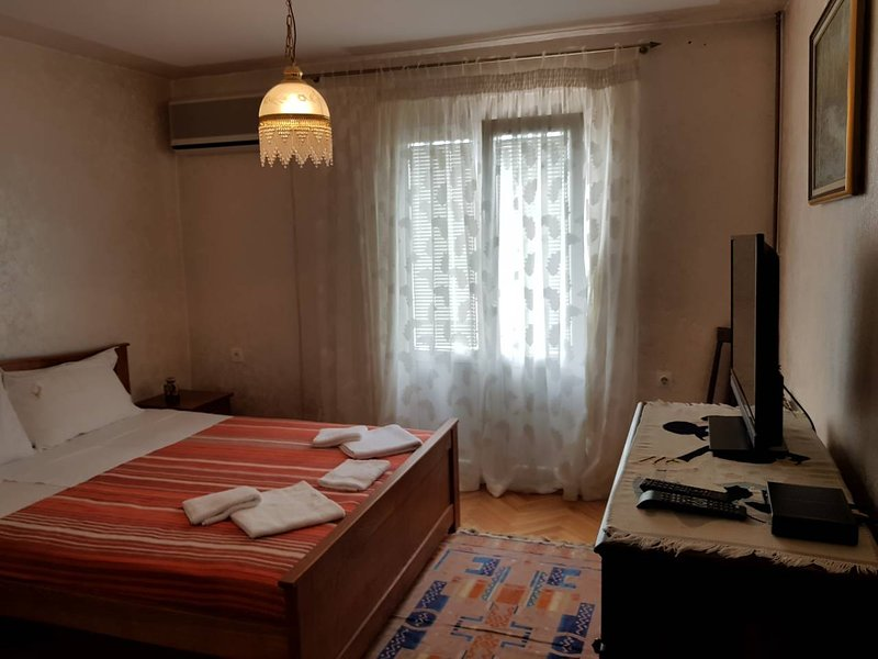 Unit 2 Astell Apartments in Old Town Bar ,beautiful view!, holiday rental in Bar Municipality