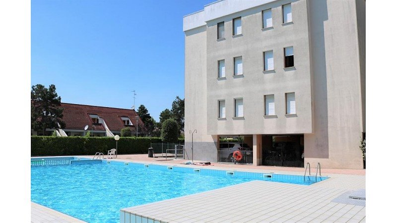 Cool Residence Private Parking - Airco - Beach Amenities, holiday rental in Bevazzana