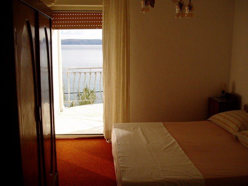 Villa Maestral - Apartment 4, location de vacances à Zivogosce
