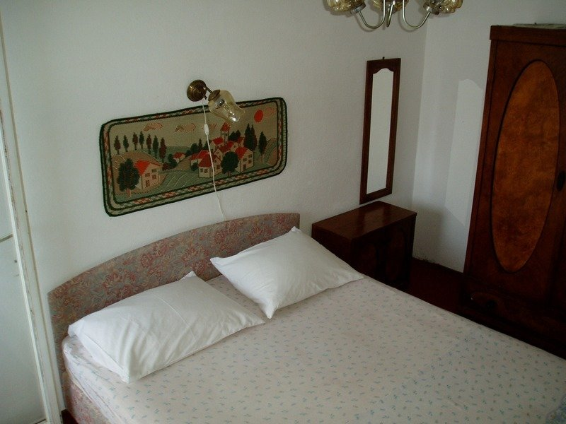 Villa Maestral - Apartment 5, holiday rental in Zivogosce