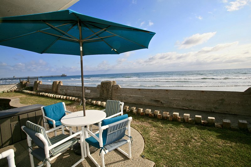 D17 - Beach Retreat, vacation rental in Oceanside