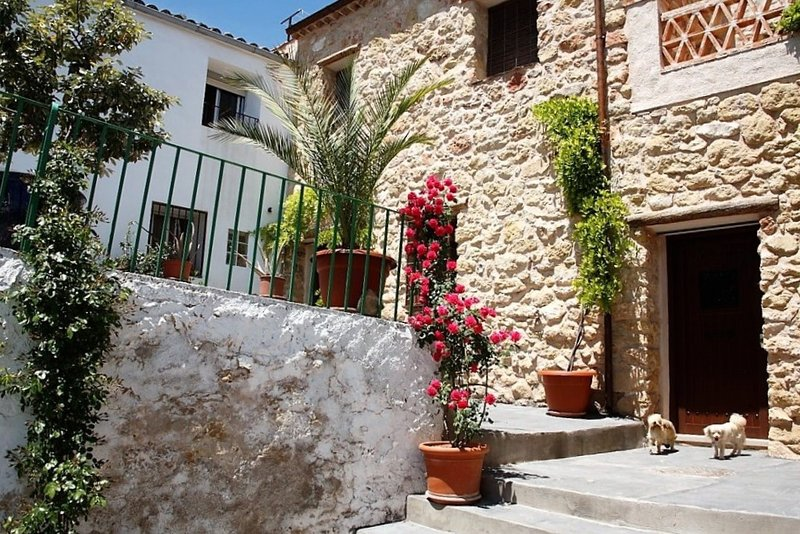 Spacious house with mountain view, vacation rental in Beas de Segura