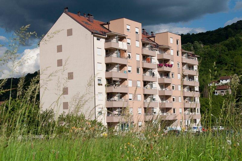 Saulas Apartman, vacation rental in Banja Luka