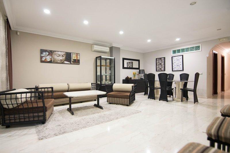 Apartamento de lujo - Los Gigantes - Gigansol Mar, aluguéis de temporada em Los Gigantes