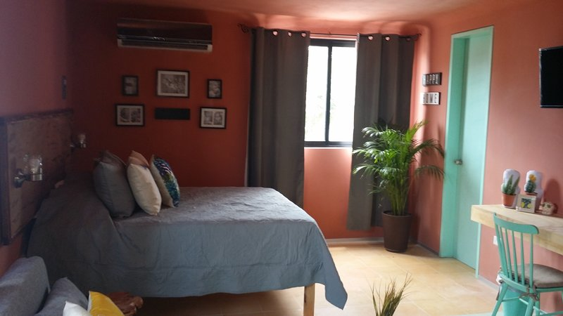 Cancun Downtown MERO LOFT #1, holiday rental in Cancun