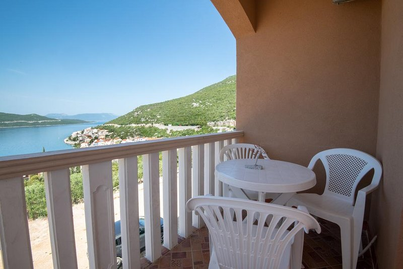Apartments Batinović, vacation rental in Neum