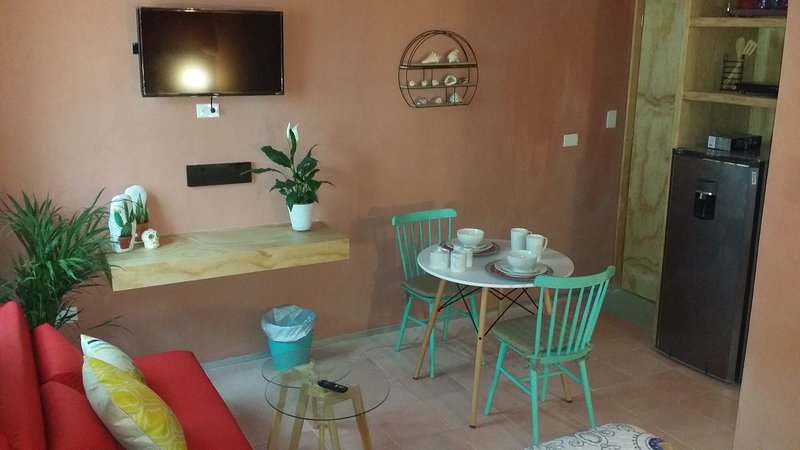 Cancun Downtown MERO LOFT #2, holiday rental in Cancun