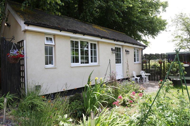 Stone Cottage Bungalow, location de vacances à Runham