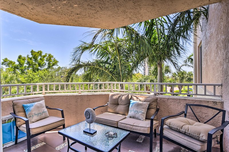 New Fort Myers Beach Condo Balcony Amp Pool Access Updated