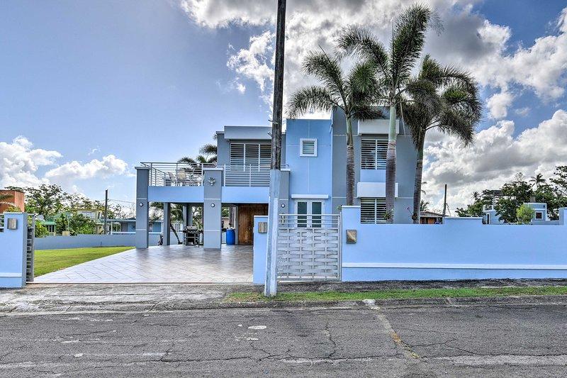 ¿Que estas esperando? Reserve su próximo viaje Puerto Rico ahora!