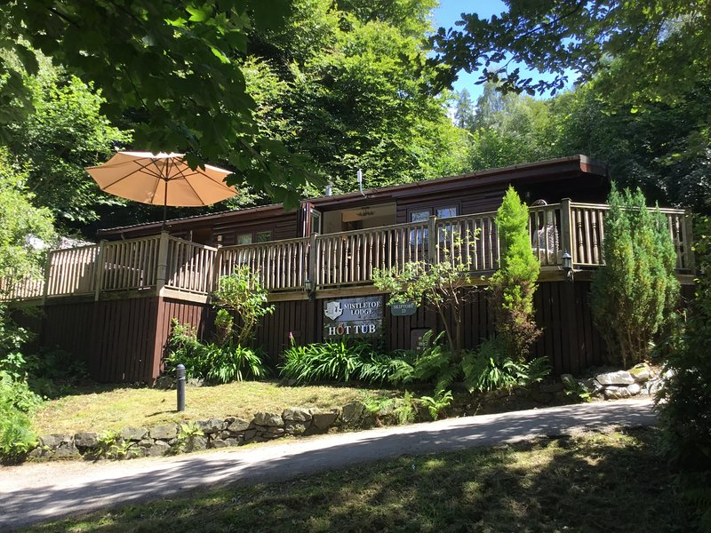 Hermoso Mistletoe Boutique Luxury Lodge