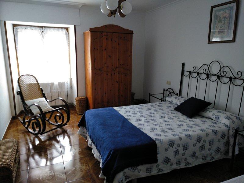 Casa vacacional en Barcia (Luarca), holiday rental in Cadavedo