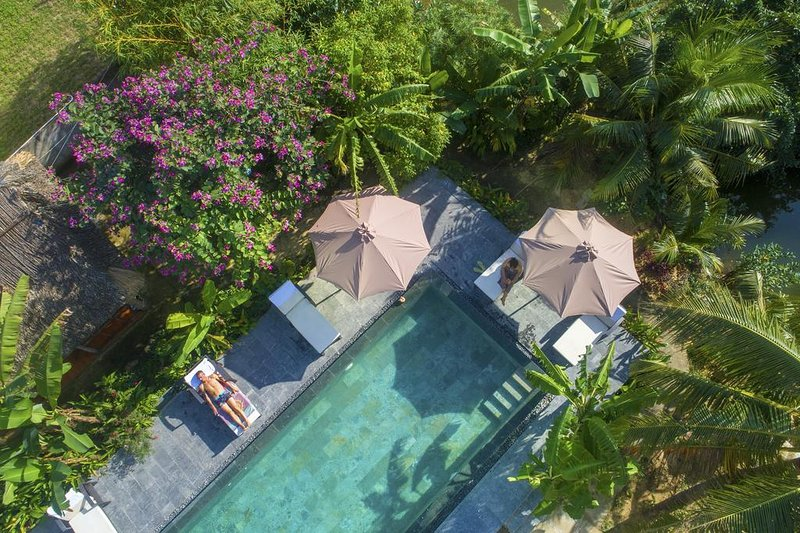 Hoi An Luna Villa - Double Room with Balcony (2), holiday rental in Cham Island