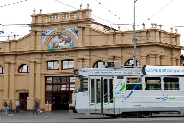 Melbourne- free tram zone 4-5bedrooms, holiday rental in Melbourne