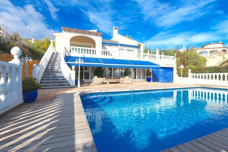 Villa Zlata, alquiler de vacaciones en Campello