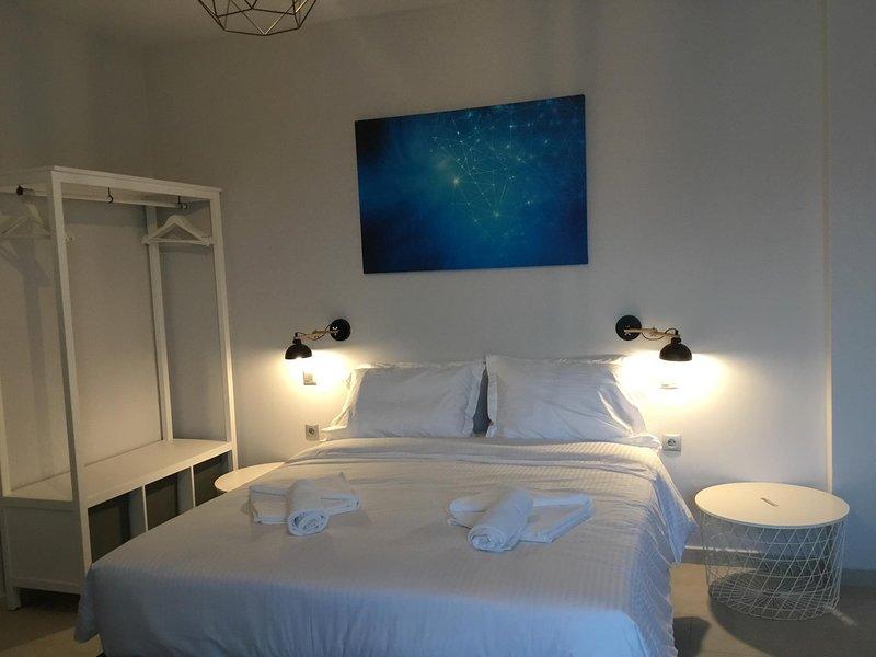 Faidra Apartments - Sapphire Studio, holiday rental in Apolakkia