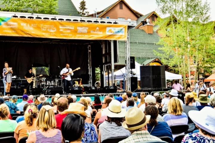 Summit County Has Many Festivals To Enjoy